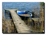 Anibal-Affiliates-RealtyNetWorth-LakeShannon-why-I-sell-lakefront-rowboat-by-dock